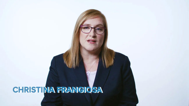 Christina Frangiosa on Trademark Rights