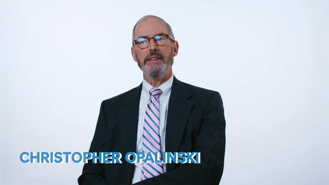 Christopher Opalinski on Construction as an Industry Practice