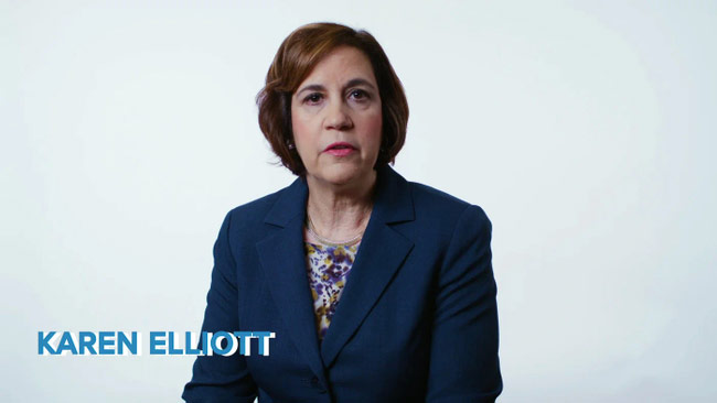 "Karen Elliott on the ""#MeToo"" Movement's Impact on Employment Law"