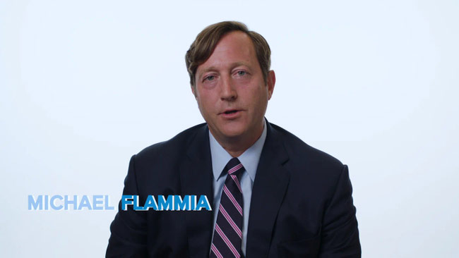 Michael Flammia on Representing the Judge Rotenberg Center