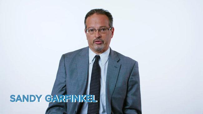 Sandy Garfinkel on Data Breach Response